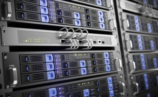 Rack Servers for Enterprise
